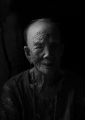 Ruran Balang, an elderly Lun Bawang from...