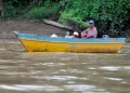The Orang Sungai from the Kinabatangan R...